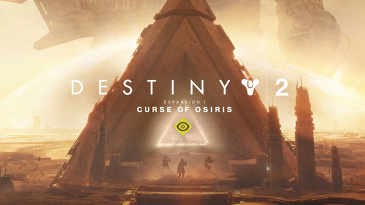 Destiny 2 - La malédiction d'Osiris