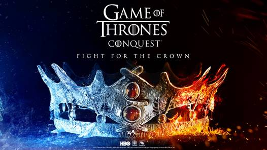 Game of Thrones : Conquest