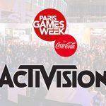 Paris Games Week - Activision