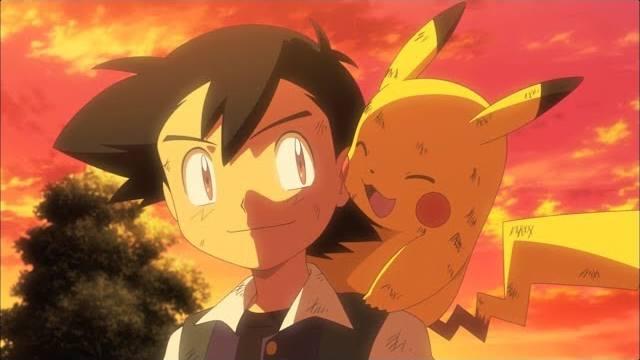 Pokémon, le film : Je te choisis !