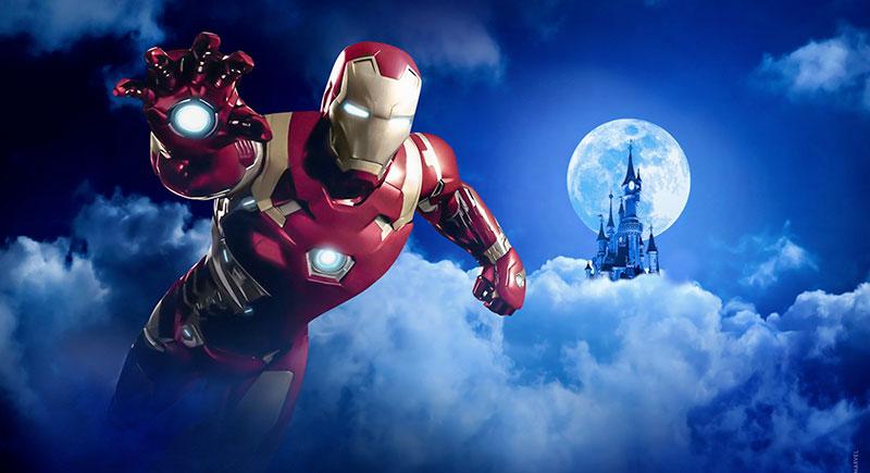 Walt Disney Studios Marvel