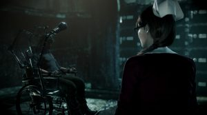 The Evil Within 2 - Check-Up
