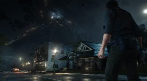 The Evil Within 2 - Torn-Apart-about-the-End-of-the-World