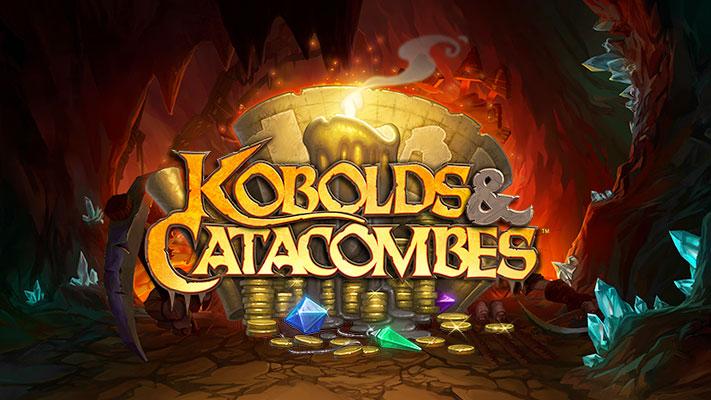 Hearthstone : Kobolds & Catacombes