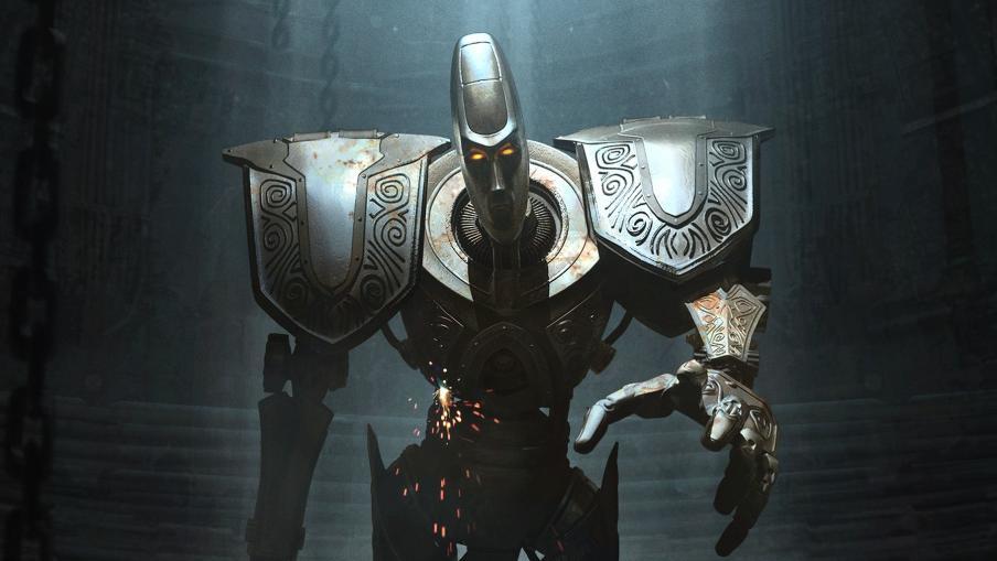 The Elder Scrolls: Legends - Retour à la Cité mécanique