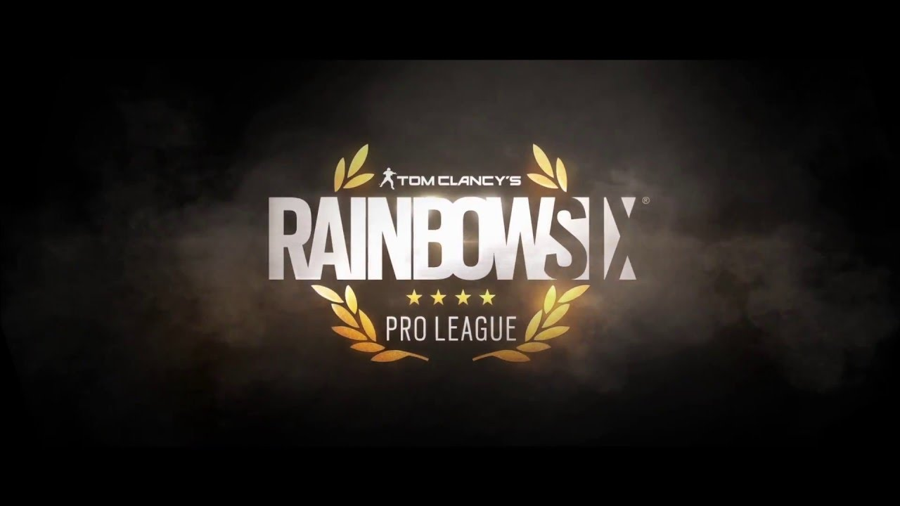Tom Clancy's Rainbow Six Pro League
