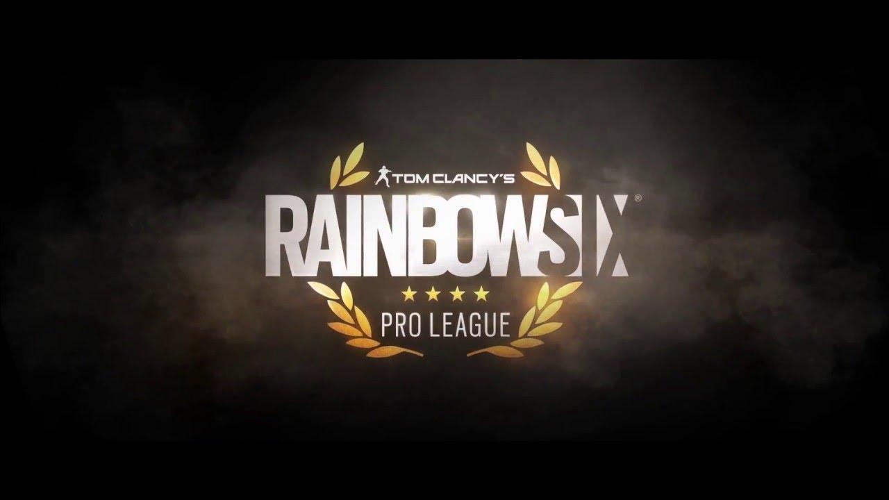 Tom Clancy's Rainbow Six Pro League