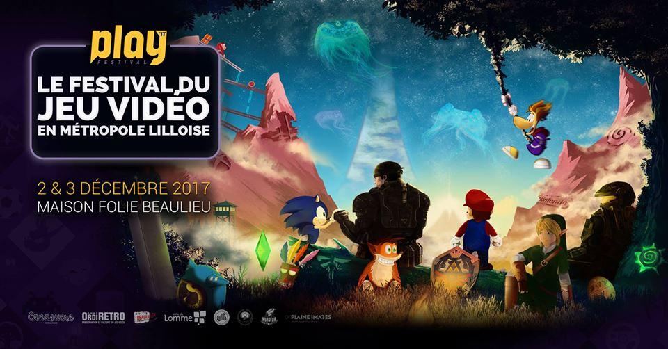 Play it festival 2017