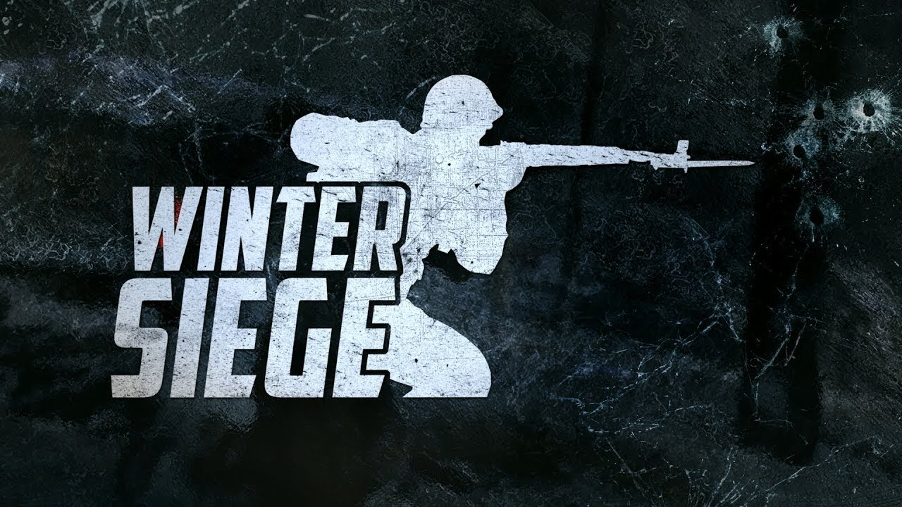 Call of Duty: WWII-winter-siege