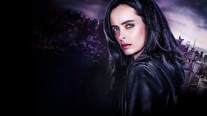 Jessica Jones - Saison 2