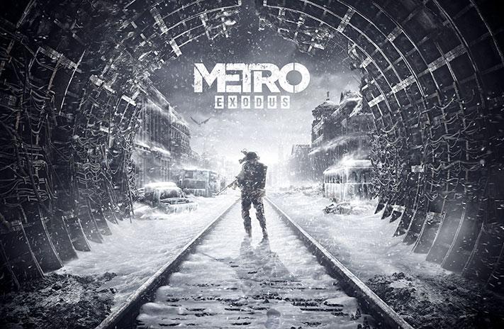 Metro Exodus - Aurora