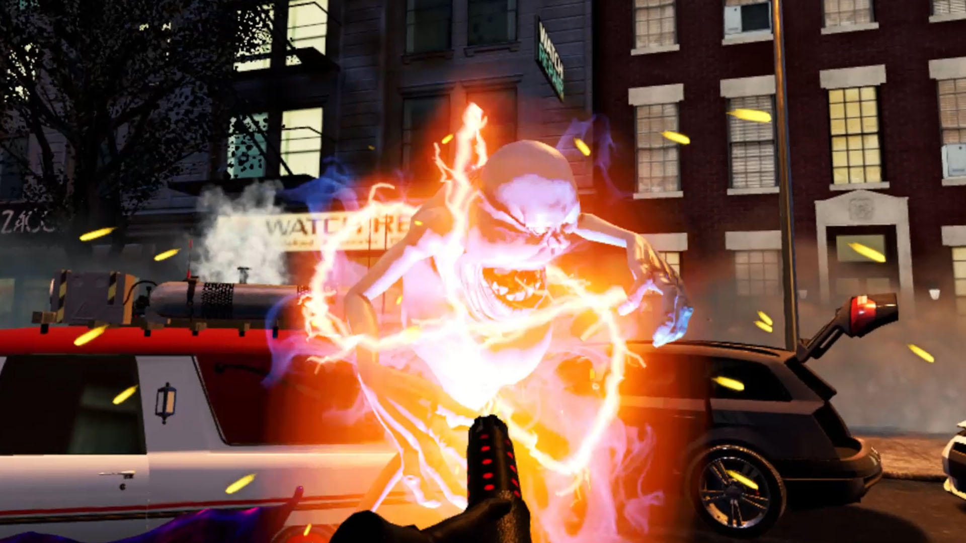 Ghostbusters VR – Now Hiring Act 2: Showdown