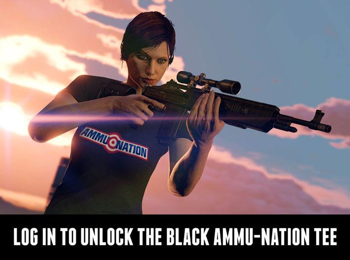 GTA-Online---T-SHIRT-AMMU-NATION-NOIR