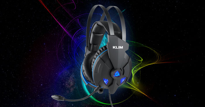 KLIM-Galaxy-Impact