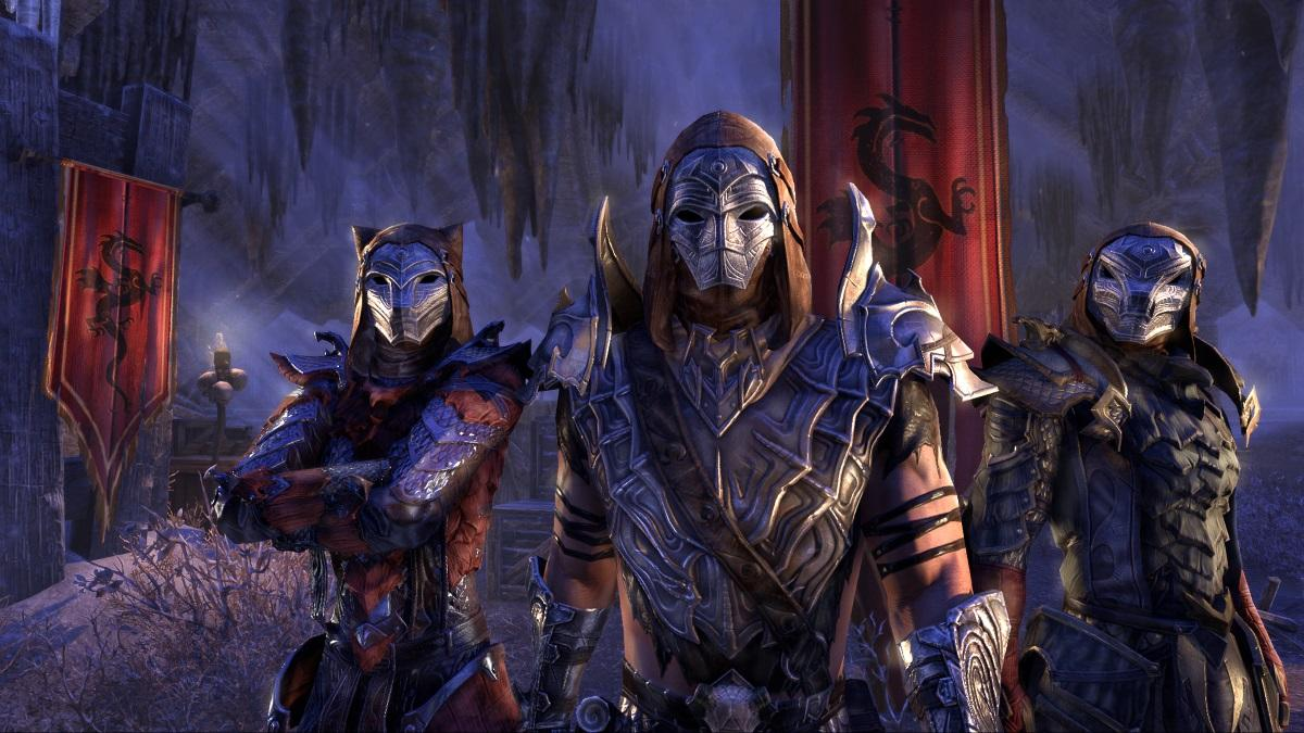 The Elder Scrolls Online - Dragon Bones