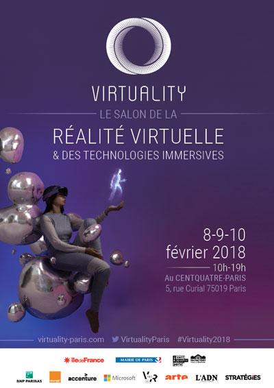 Virtuality 2018