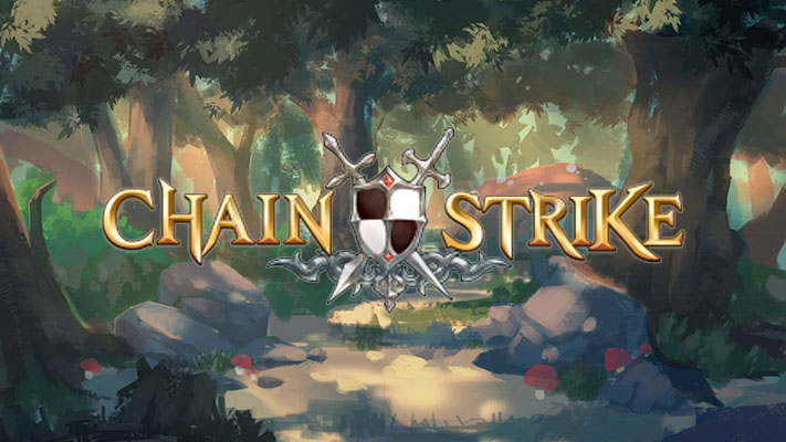 Chain Strike