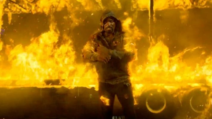 Luke Cage - Saison 2