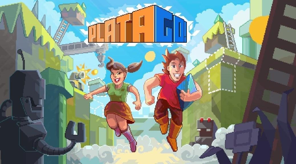 PLATAGO! Super Platform Game Maker