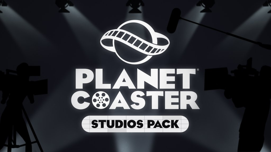 Planet Coaster pack Studios