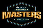 ES1 diffusera la Corsair Dreamhack Master Marseille