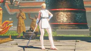Street Fighter V : Arcade Edition - Falke_Story_1523877966