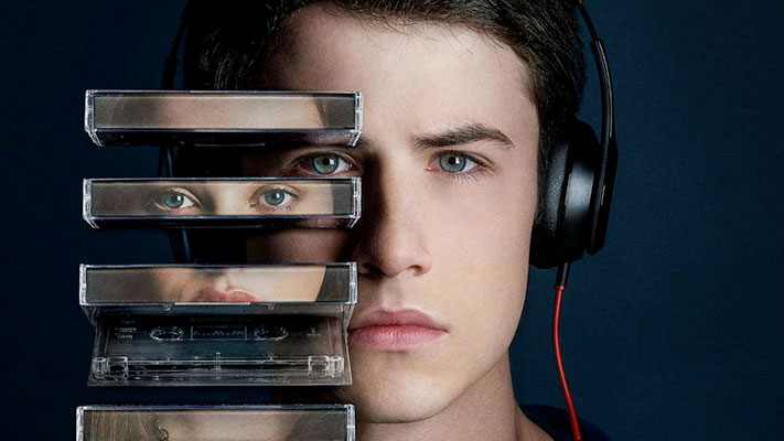 13 Reasons Why Saison 2 Netflix