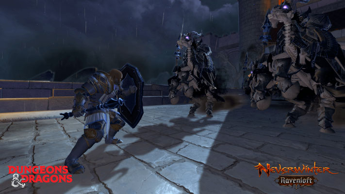 Neverwinter-Ravenloft