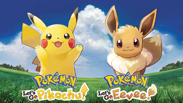 Pokémon-Let's-Go,-Pikachu-Let's-Go,-Évoli-et-Pokémon-Quest