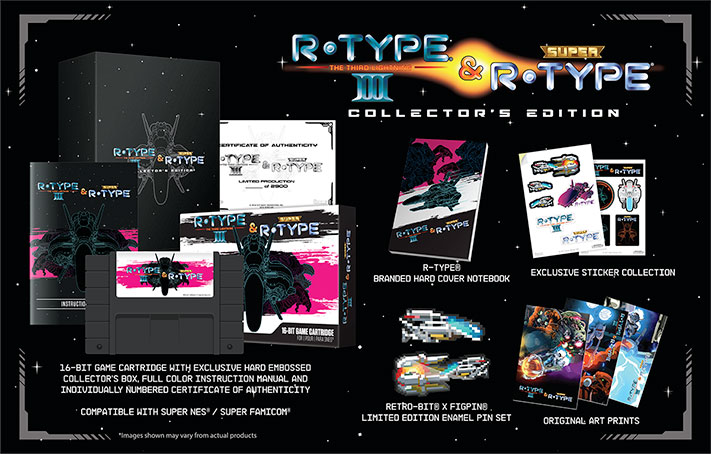 Retrocollector-Collector-R.TYPE-III-&-SUPER-R.TYPE