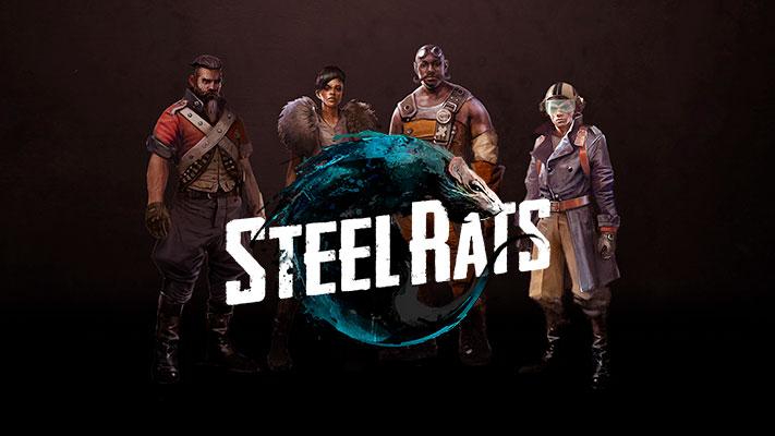 Steel-Rats