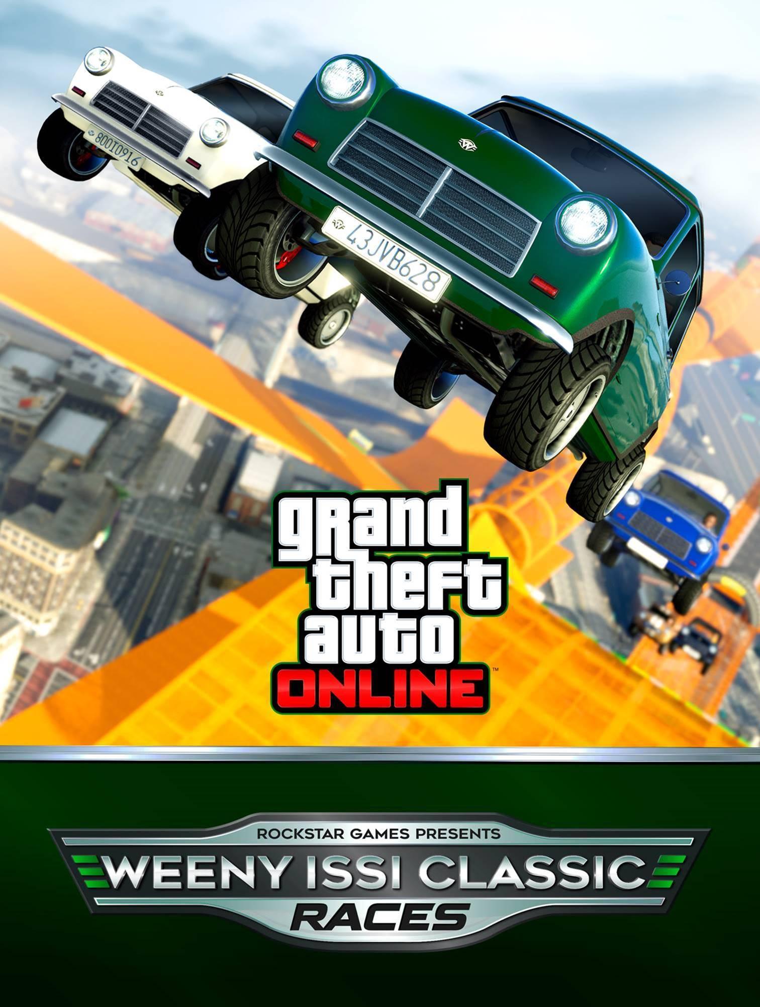 GTA Online 001