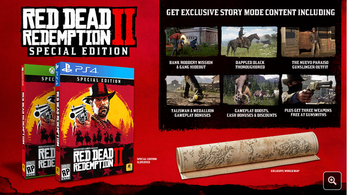 Red-Dead-Redemption-2---Edition-Spéciale