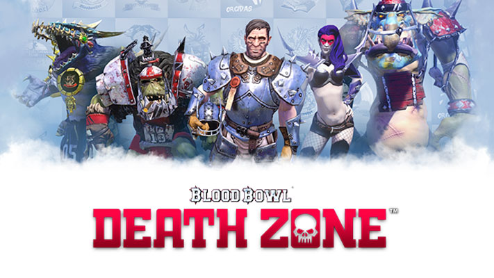 Blood Bowl : Death Zone