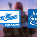 Just for Games Skybound Games