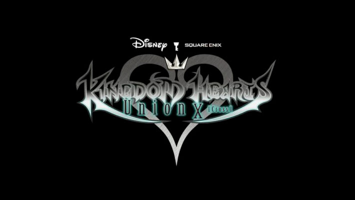 Kingdom Hearts Union X[Cross]