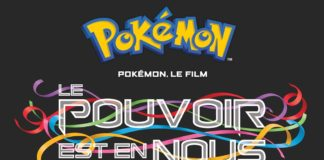 Pokémon, le film - Le pouvoir est en nous