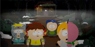 South Park : l'Annale du Destin