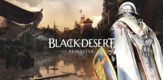 Black Desert: Remastered