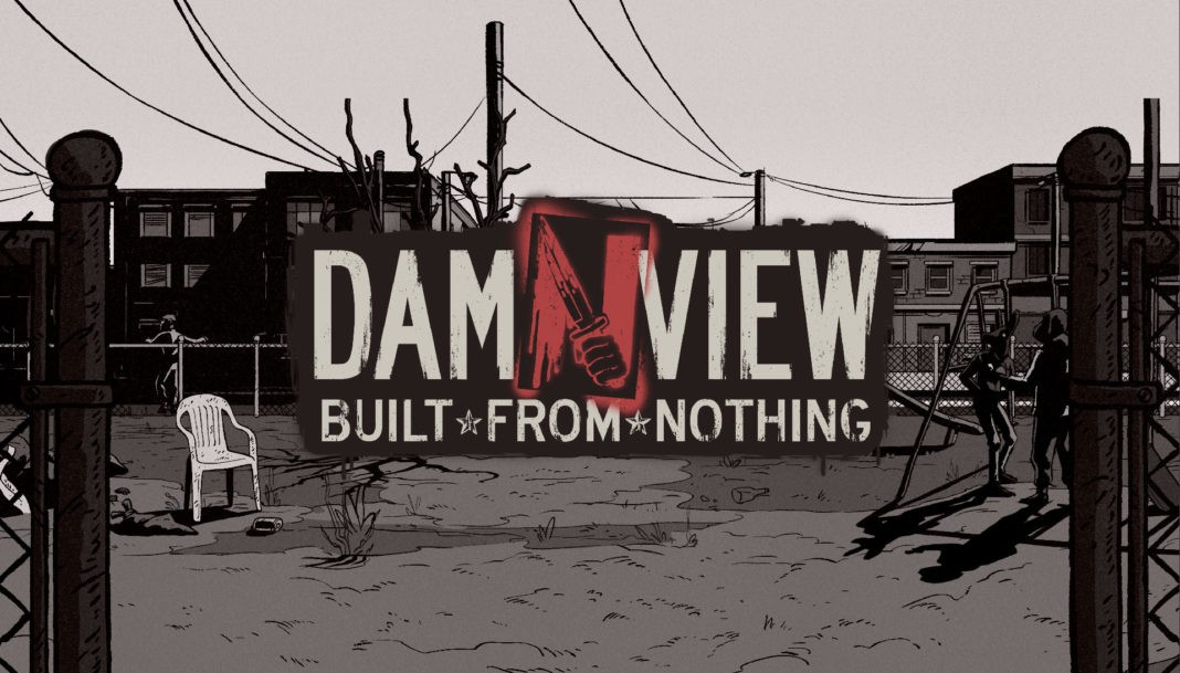 Damnview : Built From Nothing