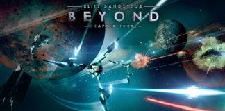Elite Dangerous : Beyond - Chapter Three