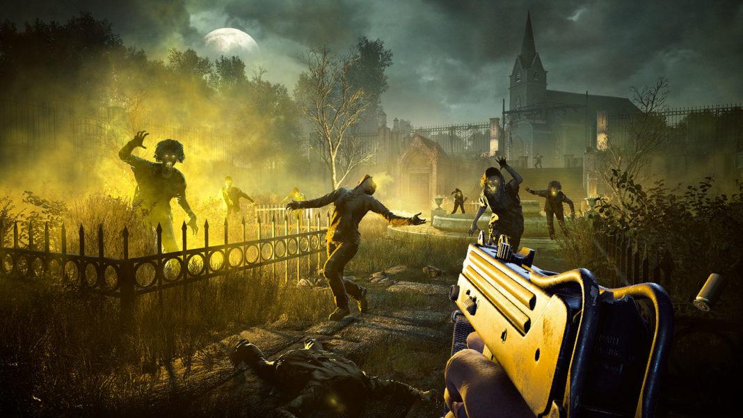 Far Cry 5 - DLC Zombie