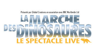 La Marche des Dinosaures 2019