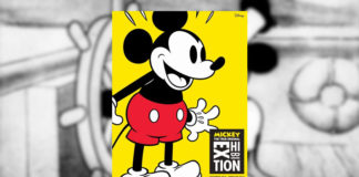 Mickey : The True Original Exhibition