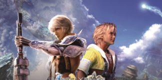 Mobius Final Fantasy FFX