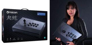 Nacon Daija Arcade Stick Kayane