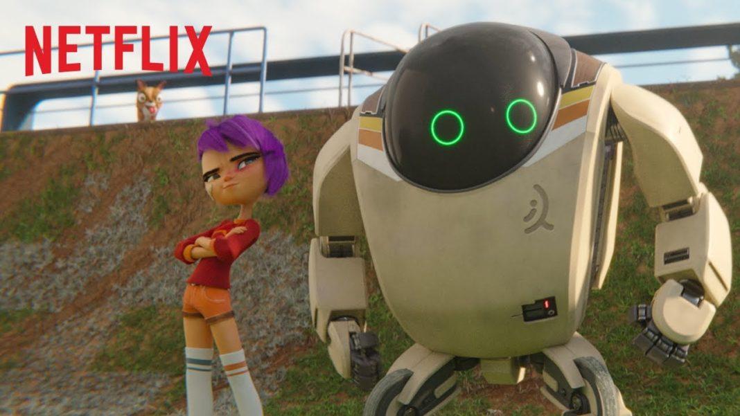 Nouvelle Génération Netflix