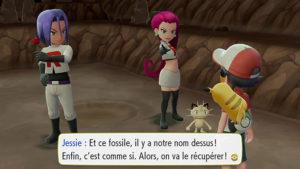 Pokémon : Let's Go, Pikachu et Pokémon : Let's Go, Évoli