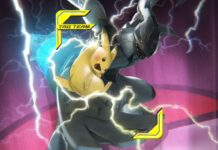 Pokémon-GX Escouade