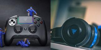 Razer-Raiju-Ultimate-&-Razer-Thresher-for-PS4